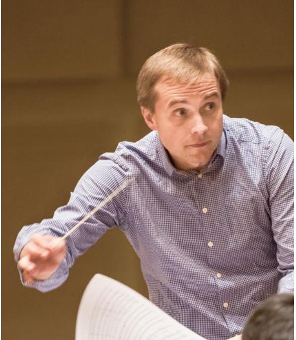 Chefdirigent Vasily Petrenko