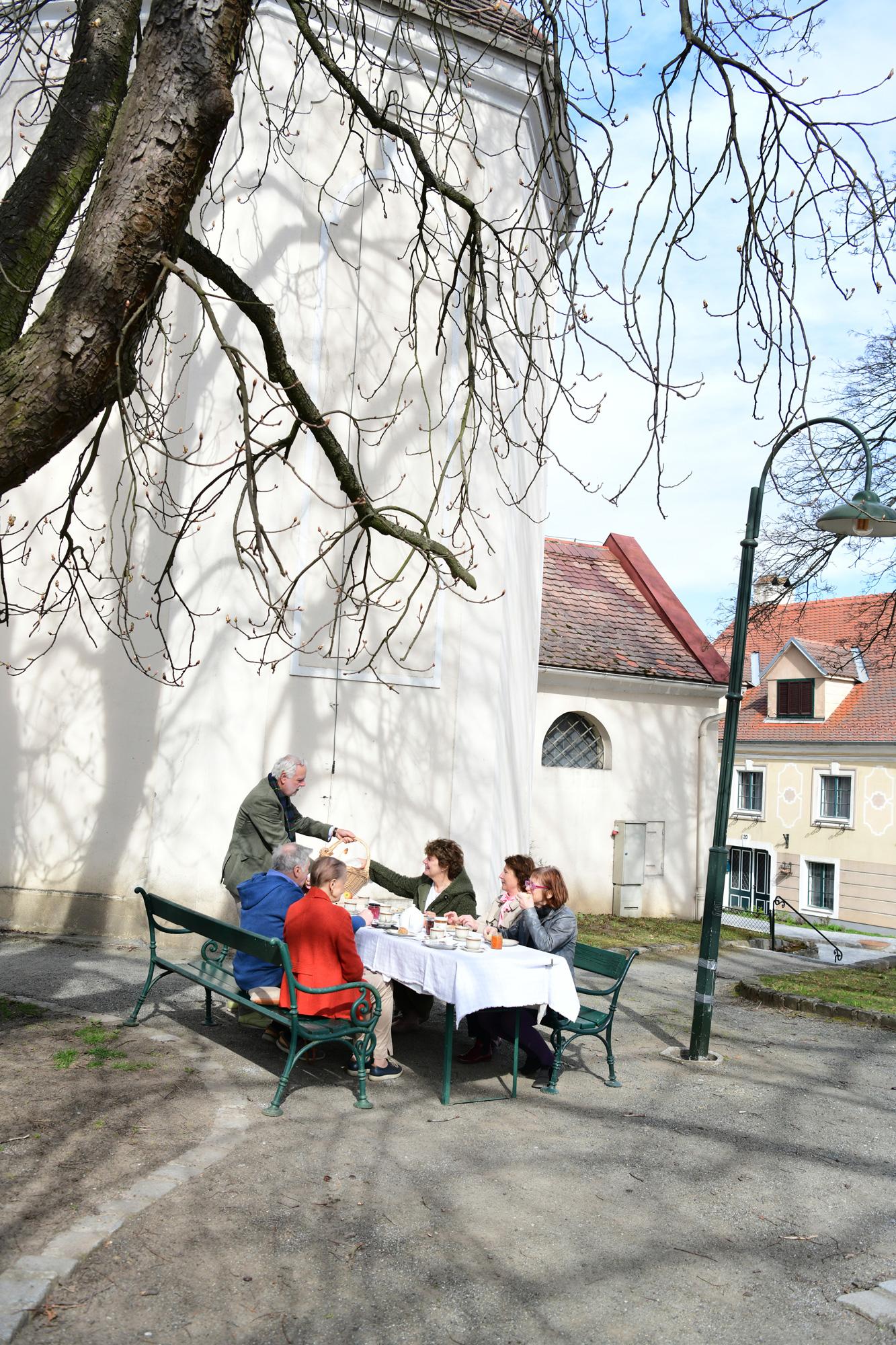 Drosendorf, KuKUK-Mitwirkende